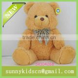 2014 toys plush brown bear best made toys stuffed animals for wholesale plush toys