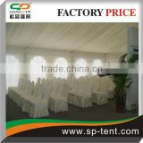 marquee lining for roof and sides in different colors for different sizes wedding party event marquee