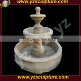 garden antique carved stone water fountain for sale