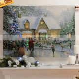 Lighted Wall Hanging Tapestry with Good Quality