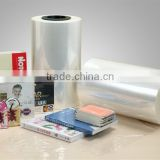 5-layer co-extrusion POF heat shrink film in alibaba china