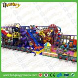 Big shoping mall usd commercial kid's zone indoor soft playground equipment