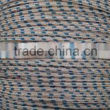 Polyester Galvanized Iron Core Climbing Rope