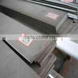 Stainless Steel Flat Bar (Material: 201 202 301 302 303 304 304L 310 321 316 316L 410 420 430)