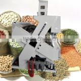 MIngder Thailand Rice Color Sorting Machine in China