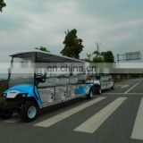 14 seat electric golf cart