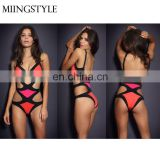 hot design women wholesale swimwear sexy summer beach wear bikini for ladies
