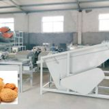 china supplier almond shelling machine with high quality