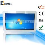 27inch lcd modules all in one pc wall hanging with wifi interface