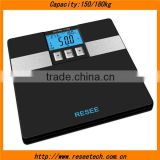 SCALE & BODY FAT ANALYZER Precision Products shenzhen factory