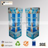 GoodMate Exquisite beauty product advertisements / skin care display stand / skin care products display