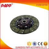 Clutch Disc Used for Toyota 31250-22190