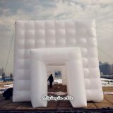 13m*5m White Advertising Inflatable Cube Tent for Party and Wedding