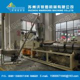 Φ200-400PVC Water supply pipe production line,Agricultural irrigation pipe extrusion equipment