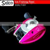 cheap fishing reels,high quality ice fishing reel in stock