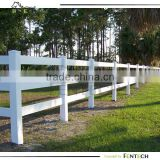 High Quality Cheap Pvc used Horse Fence Panels Manufacturer