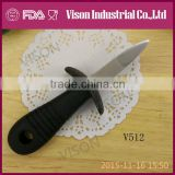 PP handle oyster knife