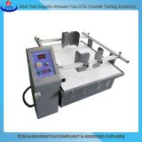 ISTA vibrating table Package Furniture transport simulation vibration testing machine