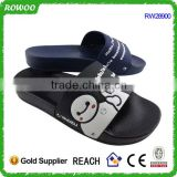 Lovely slipper Style and PVC Upper Material MEN'S EVA SLIPPER