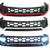 Hilux Revo Grille with LED