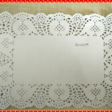 Rectangular Food Grade Paper Doilies