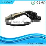 OEM o2 sensor 39210-26501 Automotive engine parts cheaper price high voltage heated oxygen sensor for Korea car