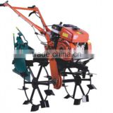 Portable Gasoline power tiller,Mini Power Tiller, Farm/Garden Managing Machine