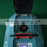 New style,Automatic LCD automatic rechargeable robot lawn mower