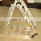 Folding Three Runner Aluminum Loading Ramp