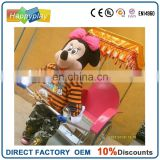 Electric Robot rickshaw Cartoon robot rickshaw manufacturer