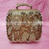 Women Evening Bags Wedding Party Bag Crystal