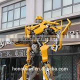 big huge transformer model
