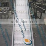 professional and high efficiency spiral lifting conveyor