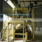 Full Automatic Grade SMC Sheet Production Line