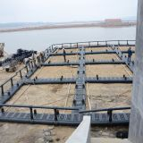 Fish Cage Farming Aquaculture Cage System Wear Resistance