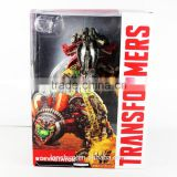 America Movie Autobot Devastator Combine Robot Action Figure New in Box