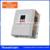 Powerician MPPT Solar Charger 36V 30A Charge Controller Off Grid Solar Charger