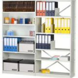 Steel Metal Tri Shelf With Loading 450-500kg AS4084 & ISO9001 CE Certificated