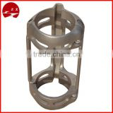 China products Casting cable protector,cross coupling protector,downhole cable protector