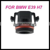 H7 <b>HID</b> bulb adapters holders <b>xenon</b> <b>lamp</b> base for BMW E39 <b>5</b> Series 1996-2003