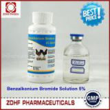 Menthol + Bromhexine oral solution