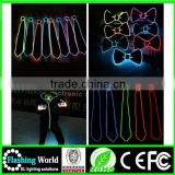 a great variety of goods china wholesale light up bow tie