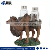 Plastic camel home decor figurines for sale