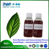 Taima high concentrated mint flavor for e juice: Dunhill Menthol