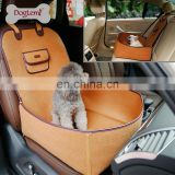 2017 new product Nature Range Pet Dog Front Seat Cover Protector for Cars soft pet travel blanket