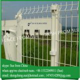 5mm welded mesh fence wire panel price