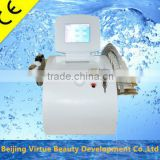 Cavitation Rf Slimming Machine Portable Cavitation RF Lipo Laser Loss Weight Body Slimming Machine Weight Loss