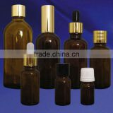 glass <b>essential</b> <b>oil</b> bottle