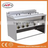 CY-6+2 Gas /electric Pasta/noodle Cooking machine (vertical)