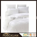 PX white comfortable filled quilt